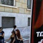 Referendum Grecia, sondaggi: in crescita il sì, stragrande maggioranza dei greci vuole… http://t.co/JERFFvPyMF http://t.co/sdLVJ63z9I