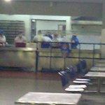 via @arangurengomez: Dcano d la Ula-tachira a lo mejor no dormirá hoy pensado en q +d 1500 estudiantes no cenaron, http://t.co/6SDL1oxTQs
