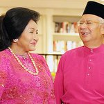 """""""PAS wants Najib,Rosmah to declare assets now http://t.co/fVW1y9i05Y http://t.co/JMAUZiCD87"""" Thought Hadi said work with Najib ?"""