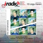 10 Lagu Keren @TheOvertunes I-Listeners~ Merapaatt graakk !! :D #IndonesiaKerenBanget http://t.co/5aHhkxQRIX