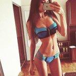 Azure Bikini???? • Talla S • Entrega inmediata • Mas info 62102759 #bikini #panama #shop http://t.co/6EkcBumBHQ