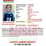 @GarciaPosti : Difunde por favor #AlertaAmber William Fernando Hernández  Márquez  de 5 años. #desaparecido #Campeche http://t.co/rYs8OfbgOH