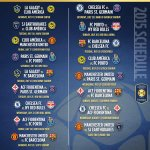 Jadwal International Champions Cup. Live di INDOSIAR! http://t.co/U0ItKwHePf