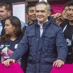 """Miguel Ángel Mancera pide la renuncia a su gabinete: """"los evaluaré personalmente"""" http://t.co/c2hAV5Pey3 http://t.co/CXu1gCzrjN"""