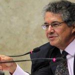 Aprovação 'a toque de caixa' da redução da maioridade fere a Constituição, diz ministro do STF http://t.co/KAVGgPAnwc http://t.co/uNg6afG2G1