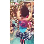 POOL PARTY!!! 😎🌴💦🍉☀️🍒 #CoolForTheSummer http://t.co/Eljbo6MjbO http://t.co/05jet1tZ6H