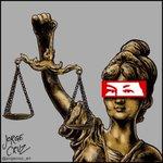 #ConcluAfiuni En Vzla la justicia tiene los ojitos de Chávez intimidando jueces. @soyfdelrincon http://t.co/9CQ2BC5yeD