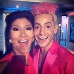 I spy Frankie in the #BB17 audience! @FrankieJGrande http://t.co/QAqixhswfI