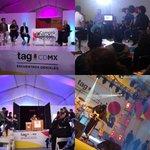 Así los #EncuentrosGeniales del día en @tagdf ¿cuéntame cual fue el que mas te gusto? #TagCDMX http://t.co/7AGzc89JgX