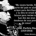 2 de julio de 1915 : Muere en París, Francia a los 84 años el Gral.José de la Cruz Porfirio Díaz Mori. http://t.co/A4vCCbRSzg