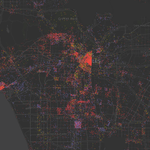 Where are L.A. Countys homeless? Almost everywhere. Explore the @latimes interactive map: http://t.co/NLzeoNr58C http://t.co/uSDJHCGath