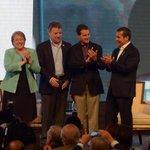 Presidente @EPN participó en el panel de los Jefes de Estado en la Cumbre Empresarial de la @A_delPacifico http://t.co/nEgrNv0rTR