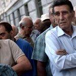 Grecia, scarseggiano cibi e farmaci - Turismo, allarme sulle isole elleniche #grecia http://t.co/b5mpoA0AWO http://t.co/7qVtHjeVVM