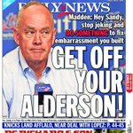 Our @NYDNSports back page: Alderson needs to fix Mets; Jets Richardson suspended; Knicks get Afflalo, close on Lopez http://t.co/IYKxt8m1pf