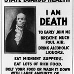 Oh look @eric_shorey our master has arrived RT @PulpLibrarian: #NothingMoreAmericanThan this public health warning...http://t.co/q7FdXNQvdx