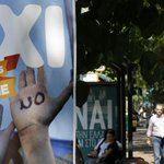 #Grecia verso #referendum. Varoufakis: Con il sì lascio. Fmi: Servono 50 mld. #Grexit http://t.co/s67H1cETmj http://t.co/cQTLhxinsQ