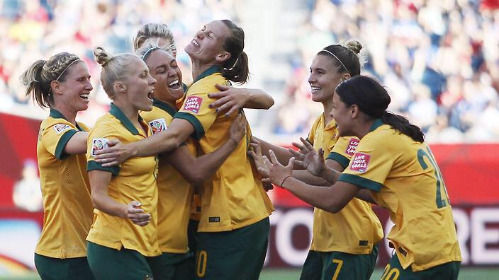 Ok. Set the alarm. This team @TheMatildas need to know that Australia is behind them. They're worth it. 2.30am @sbs. http://t.co/AUJAlktlS7