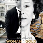 I absolutely love movies based on real stories. Woman In Gold is a brilliant, brilliant film. Do watch. #MovieRecco http://t.co/qtEIspZlai