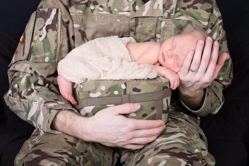 Thinking of all the brave Dads who cannot be with their families this Father's Day! http://t.co/PimRtIEz1H