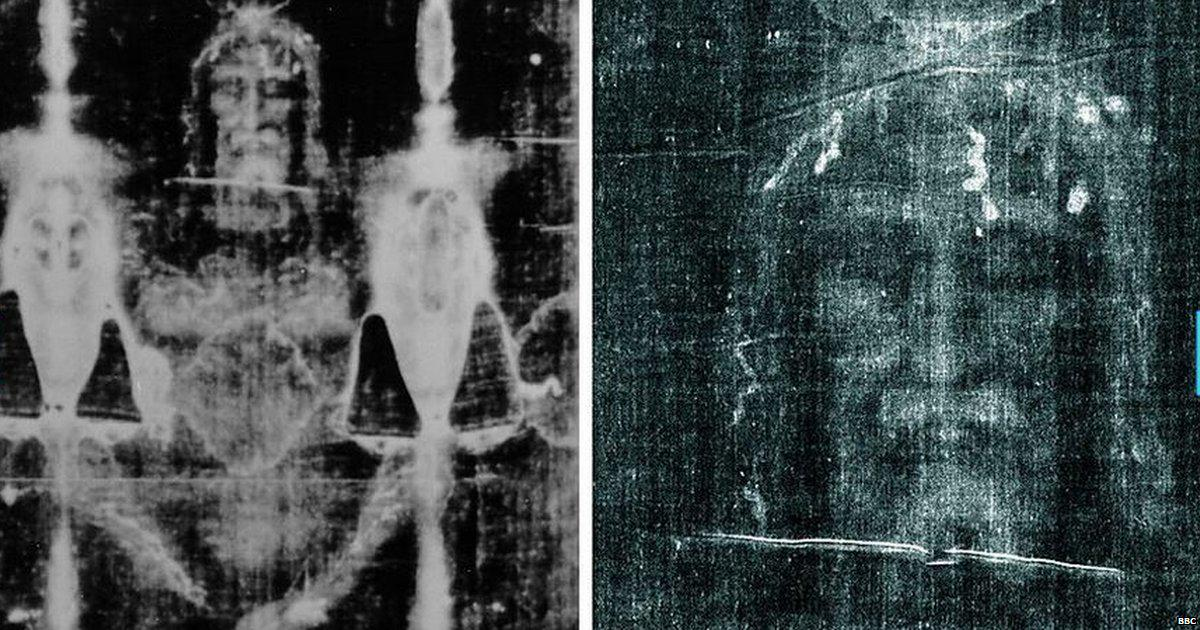 Jesus' burial cloth or medieval forgery? The mystery of the Shroud of Turin