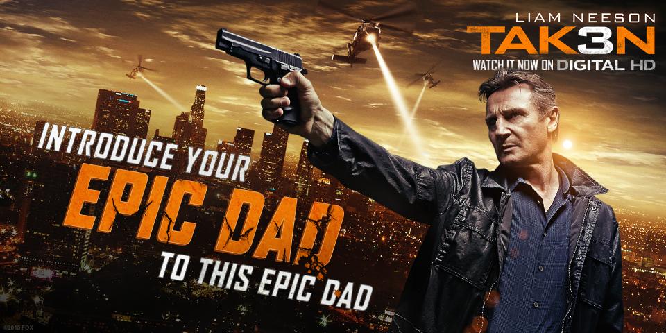 Watch Taken 3 Full Movie - Download Movie Video or
