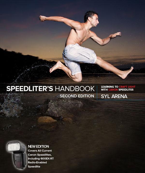 Finally Finished! Meet The New 'Speedliter's Handbook' http://t.co/2moc8iwEGM http://t.co/tUPwZPTGfO