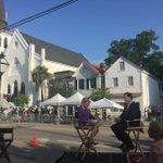 RT @RickSantorum: #ICYMI - watch my interview w/ @ThisWeekABC @MarthaRaddatz live from Charleston. http://t.co/2VAoSo9T40 http://t.co/JydiQ…