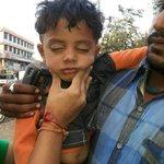 RT @PandeyJaideep: #Mumbai :4 yr old child found.Parents untraceable.#Help finding his parents. @tavleen_singh @suhelseth @tajinderbagga ht…