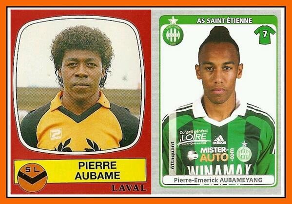 Image result for pierre aubame