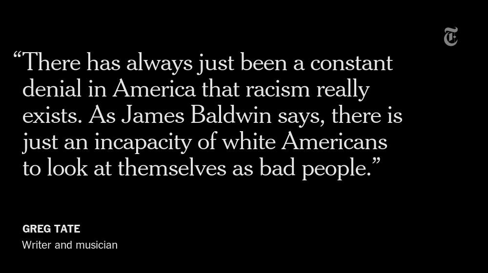 From Ferguson to Charleston and beyond, anguish about race keeps building