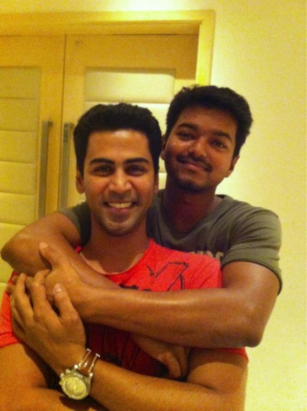 Happy Happy birthday Vijay Anna... God bless u na... @actorvijay http://t.co/xpt0tk60mt