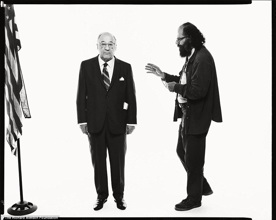 a biography of allen ginsberg the father of the beat generation Ginsberg, allen perhaps the most noted american poet of the 'beat' generation, he first met dylan in december 1963 and they have remained friends ever since, recording together in 1971 and 1982.