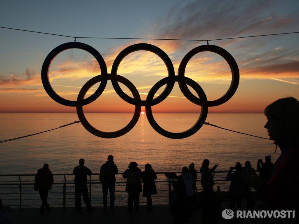 летопись летних олимпийских игр