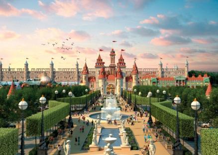 24 мая. фото: Комплекс Градостроительной Политики и Строительства города Москвы.