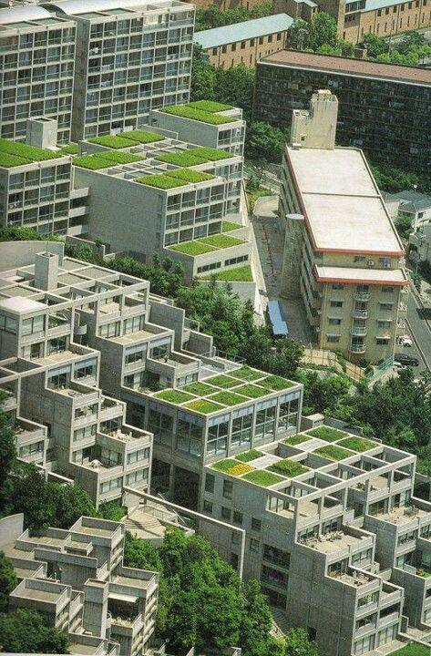 Wat is wijs, meer #groen, of meer grijs? Tijd voor meer #duurzaamheid op daken... @DuurzaamGroen @NMTZuid @Eerdmans http://t.co/napjo29Raq