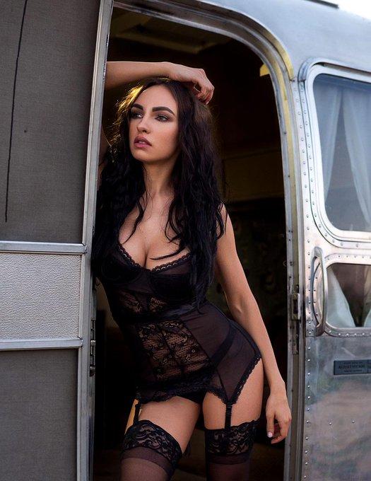 RT @GQMexico: Estamos muy agradecidos que en el mundo haya bellezas como @IrynaIvanova: http://t.co/SNg6evNv7y