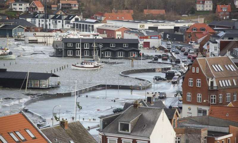 ⭐ Risk of major sea level rise in Northern Europe - http://t.co/ITcgMVmHR9 #ClimateChange http://t.co/z2X3Zcsj4v