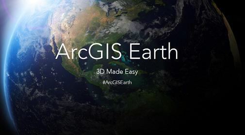 New app coming to Esri #3D offerings. Quickly and easily view 3D maps http://t.co/ORDi8W4RtU #ArcGISEarth http://t.co/EVbnL2y6Sf