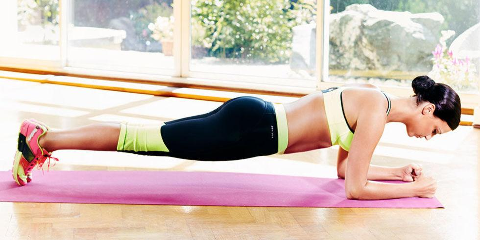 Lucy Mecklenburgh shows us how to do a sit-up free stomach workout http://t.co/eZHSMjudrD http://t.co/U1NQX5qSGt