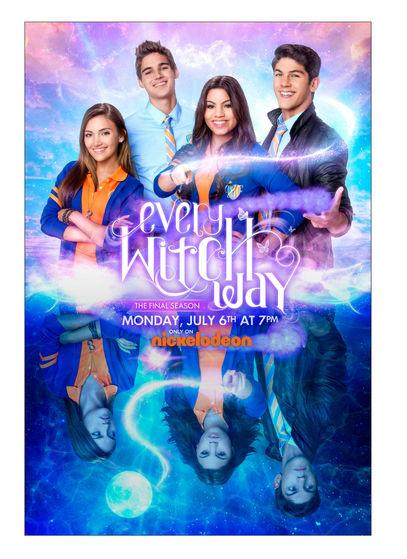 Every Witch Way's final season is upon us! #EveryWitchWay  http://t.co/FpyKSpD6p3  Watch seasons 1-3 FREE at Nick! http://t.co/pZWic4GzoM