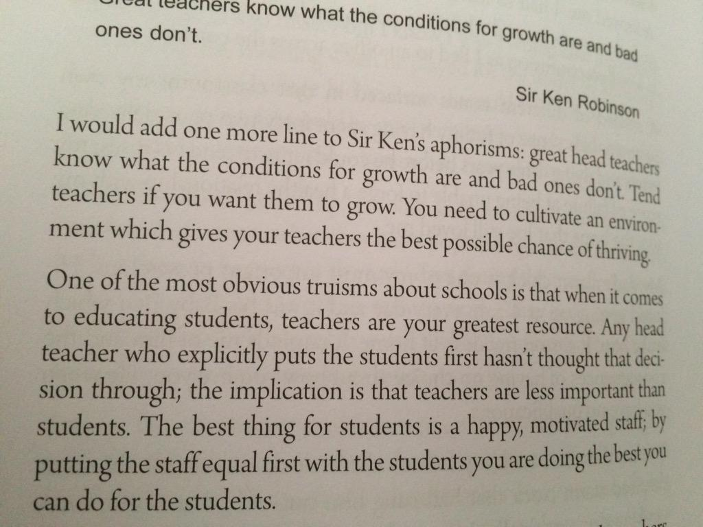 I like @johntomsett best when he's provocative as well as wise #loveoverfear http://t.co/8fpickZw2F