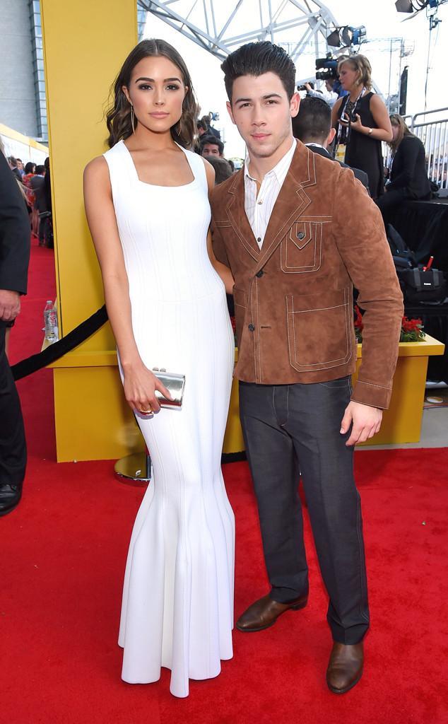 Olivia Culpo is opening up about the heartbreak of her Nick Jonas split: 💔