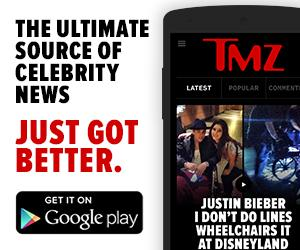 Make it EASIER to put TMZ in the palm of your hand!! Get the updated TMZ Android App.
