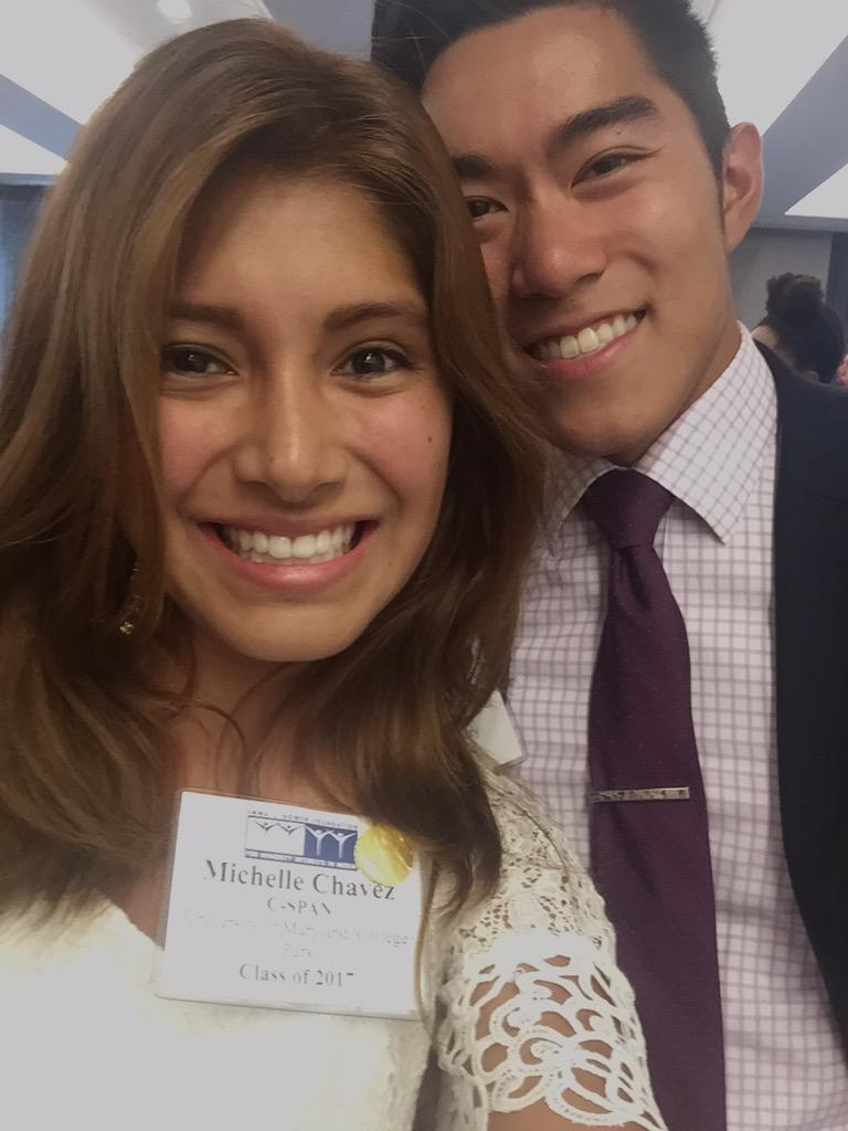 RT @MichellePChavez: Excited to see @bcheungz at #internatnbcu! Can't wait to intern w/ @NBCNewYork in the same depts as he did #NBCfam http://t.co/dF60yuhKWS
