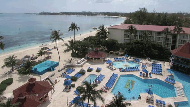5 Reasons to Not Miss Summer at Breezes Bahamas @breezesresorts