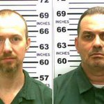 Upstate New York cabin yields new clues in hunt for escaped convicts http://t.co/1rmDKX1yUh @_JessicaMendoza http://t.co/E0hEOYCcfy