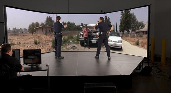 test Twitter Media - #UrgeInventar un simulador de tiro para fuerzas del Orden en México http://t.co/IVQfztYfcN