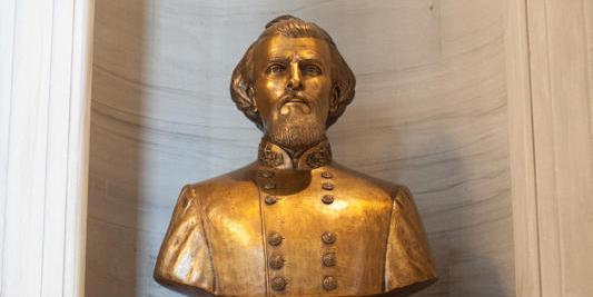 Jim Cooper calls for removing bust of Nathan Bedford Forrest from Tennessee Capitol: http://t.co/XShAx8Fi3H http://t.co/F2APK9zlbK