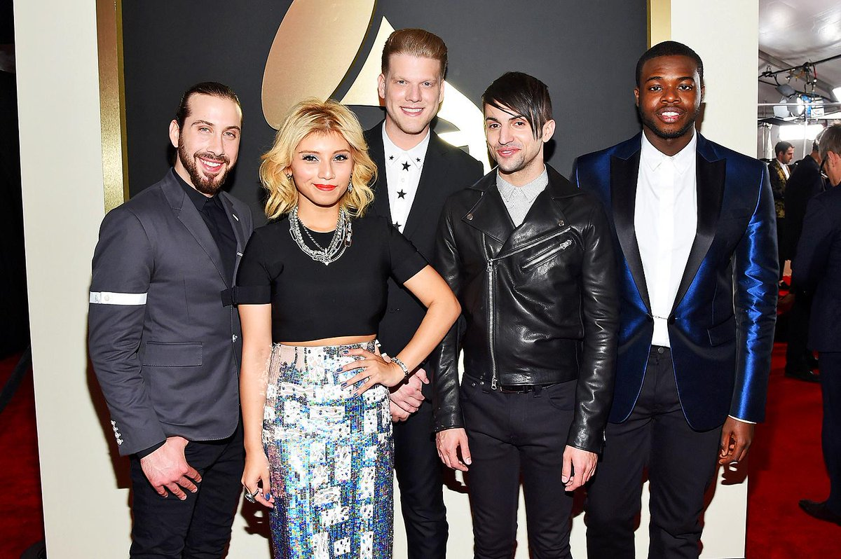 .@PTXofficial covered Michael Jackson through the years and we loved it: