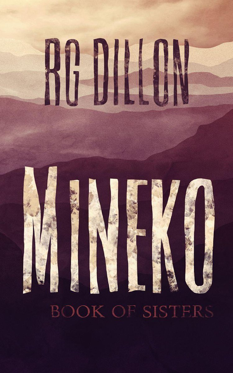 R G Dillon : Mineko: Book of Sisters http://t.co/YhD13fpKqx   @whizbuzz for #books http://t.co/tT832ZnK1U
